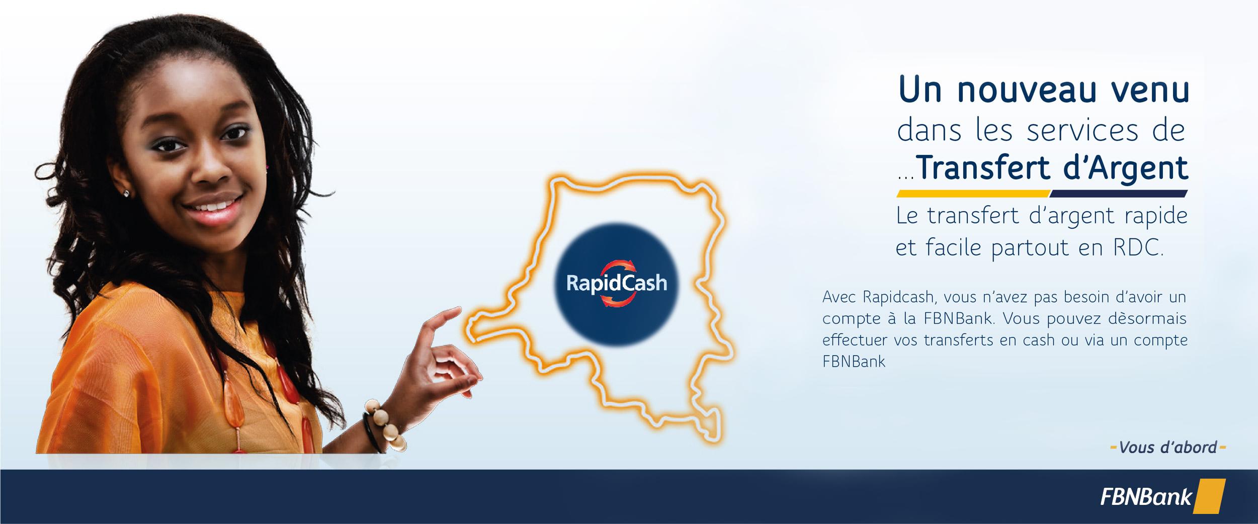 FBNBank DRC SA   Comptes Bancaires, Comptes Epargnes