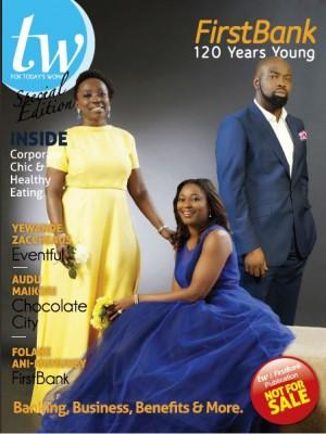 TW Magazine